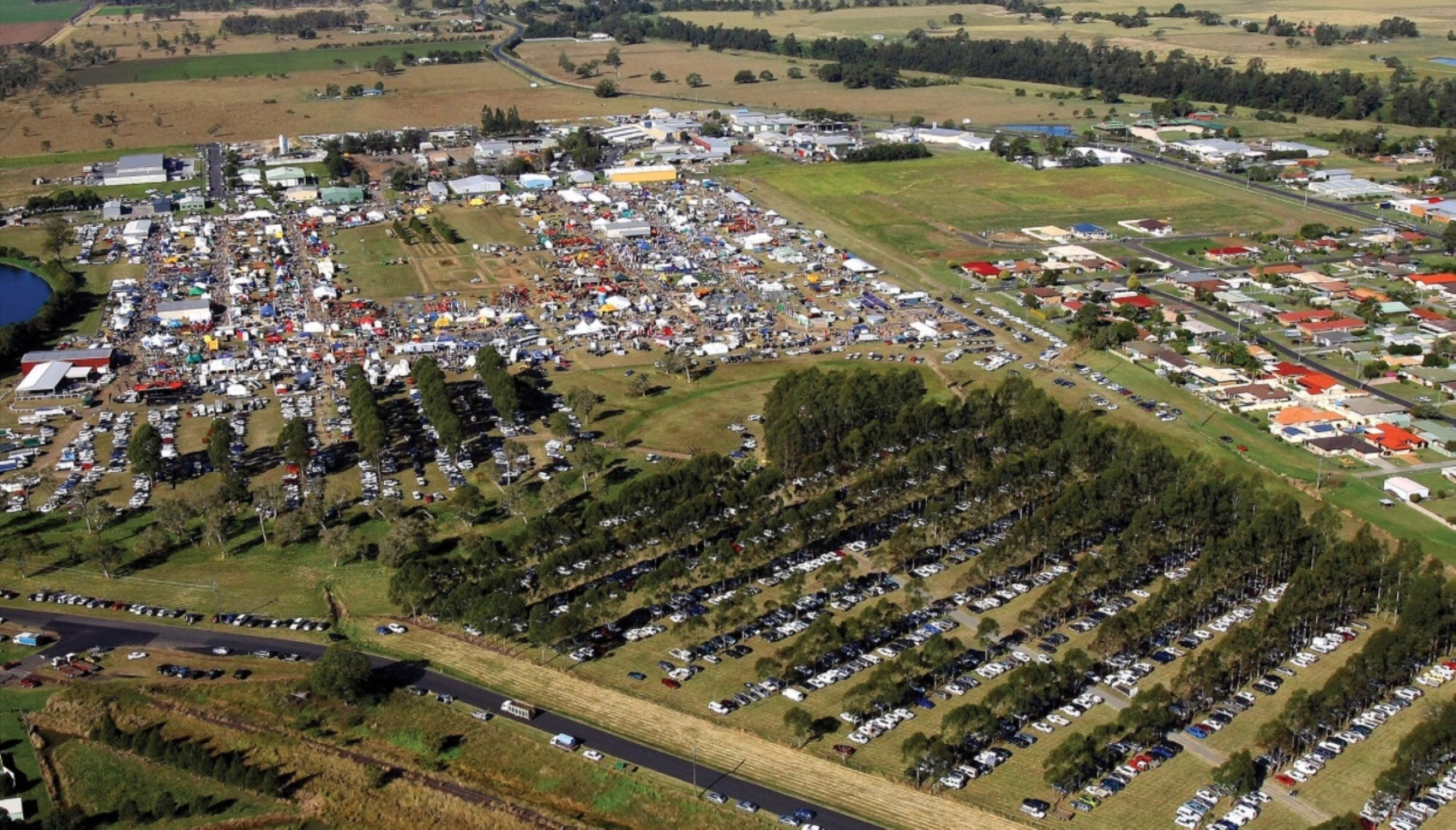 Primex Field Days - Online Virtual Event - Yarra Valley Accommodation