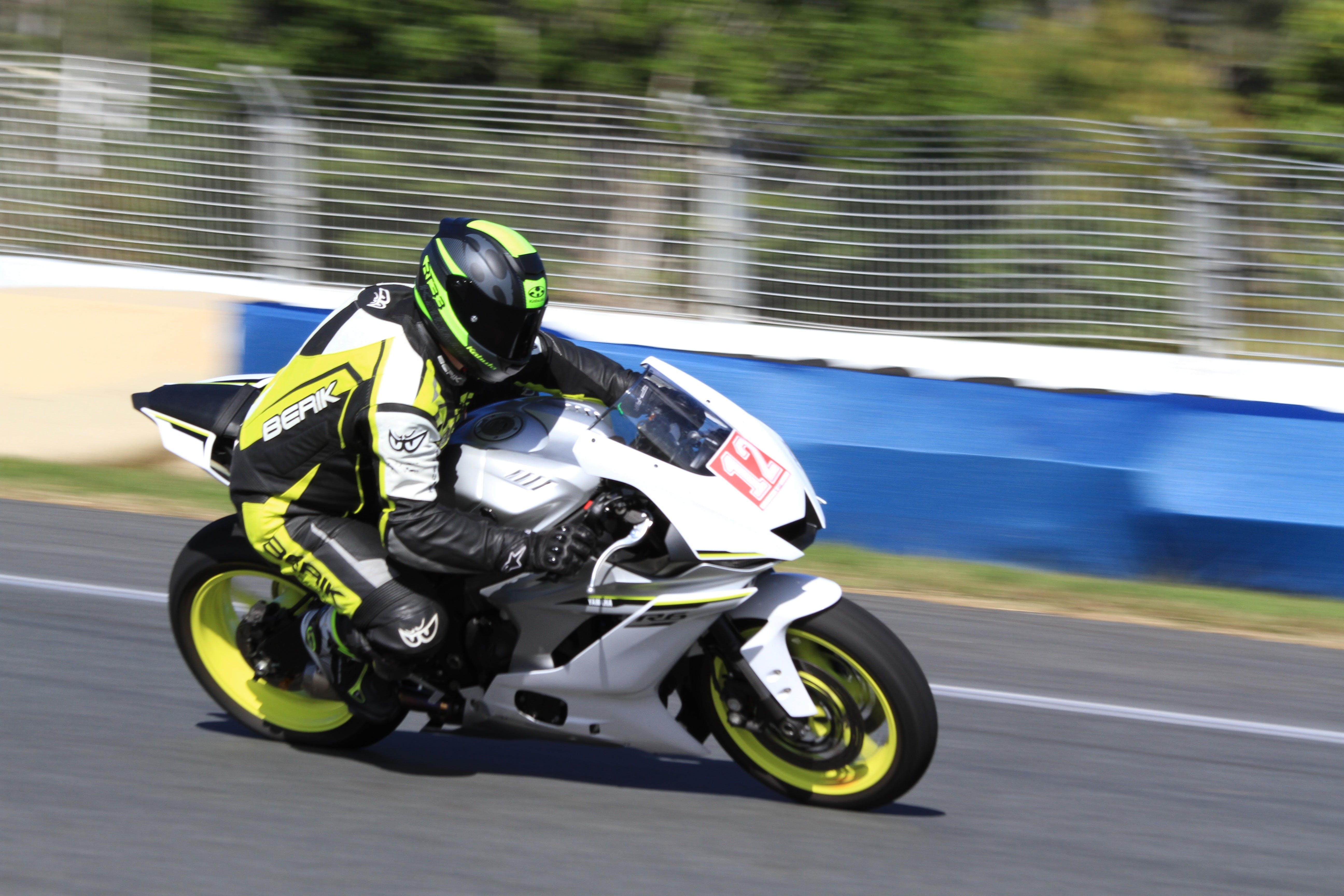 QR Moto Ride Days at Queensland Raceways - Yarra Valley Accommodation