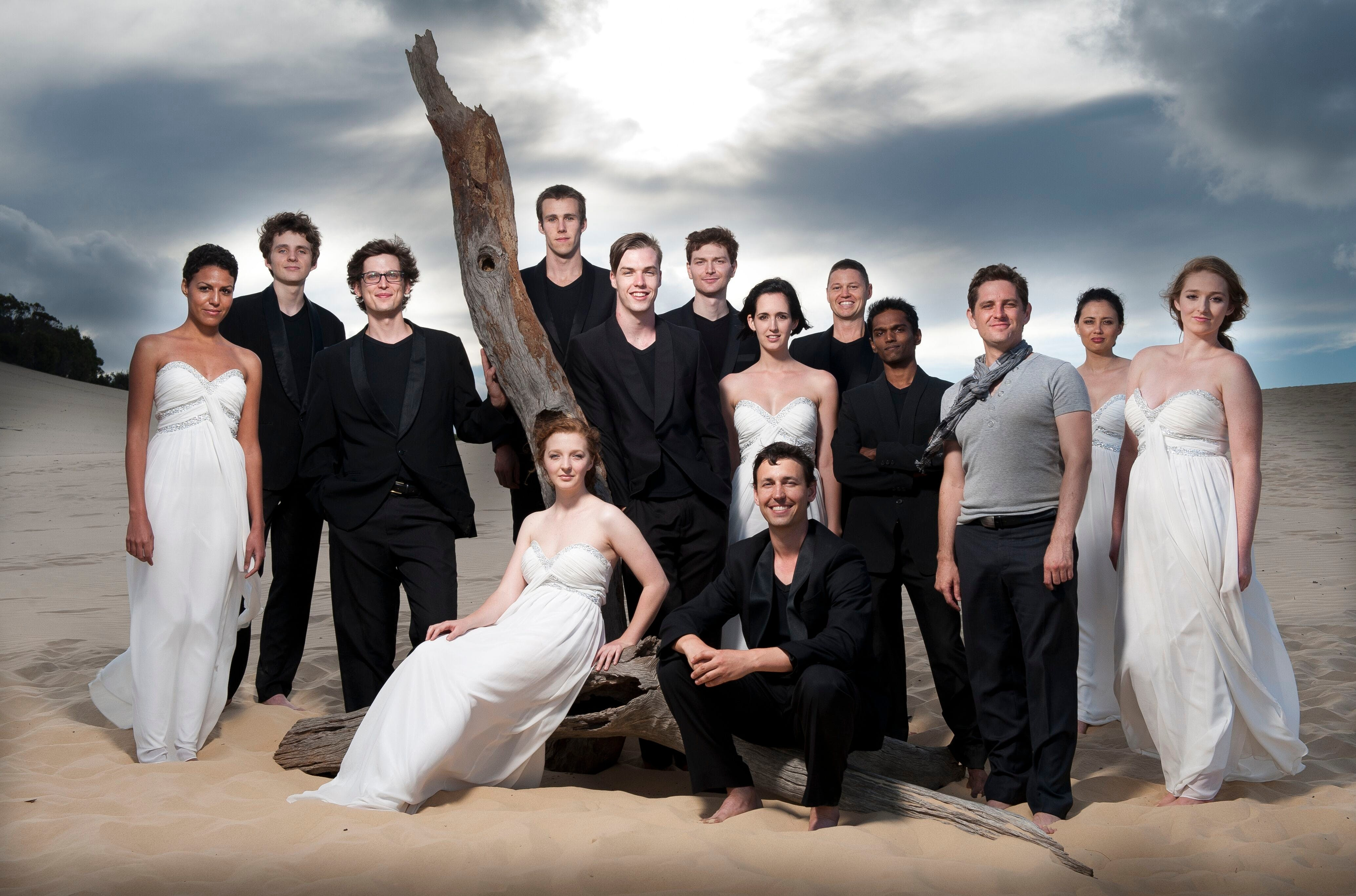 The Australian Voices in Concert - Yarra Valley Accommodation