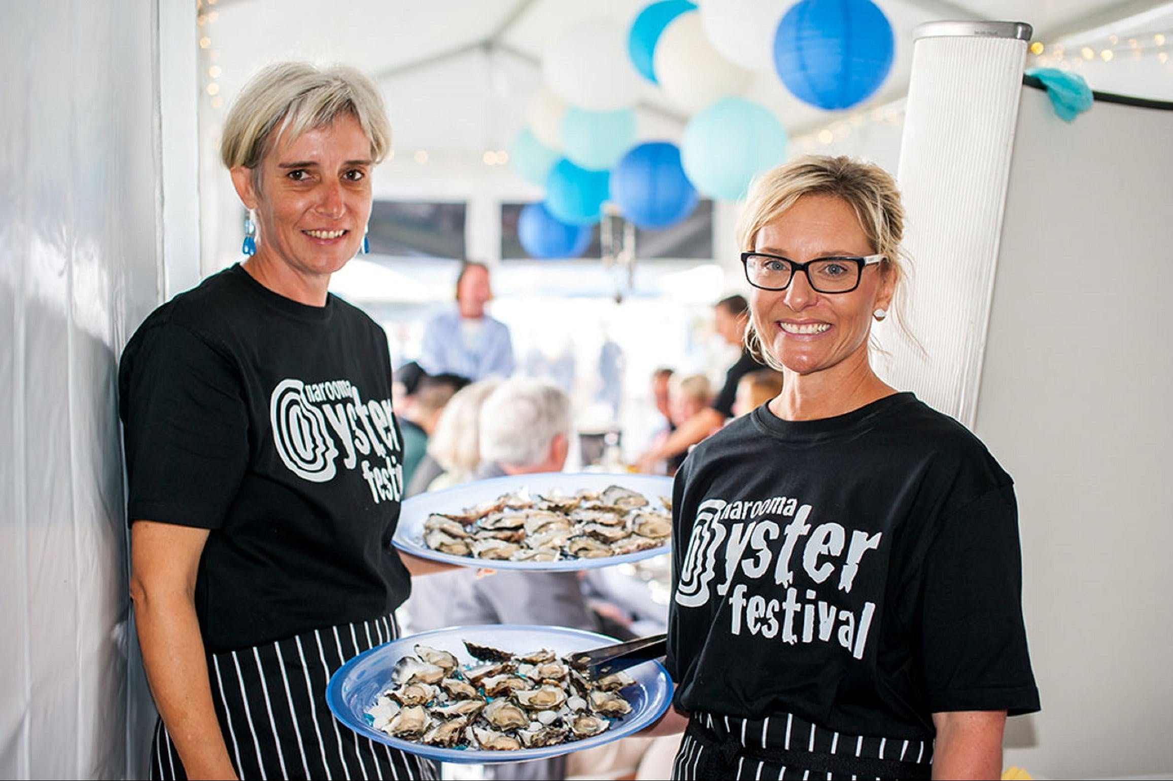 Narooma Oyster Festival - Yarra Valley Accommodation
