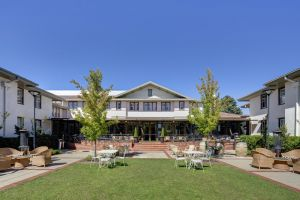 Hotel Kurrajong Canberra - Yarra Valley Accommodation