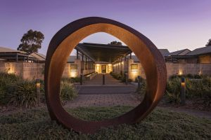 The Louise - Yarra Valley Accommodation