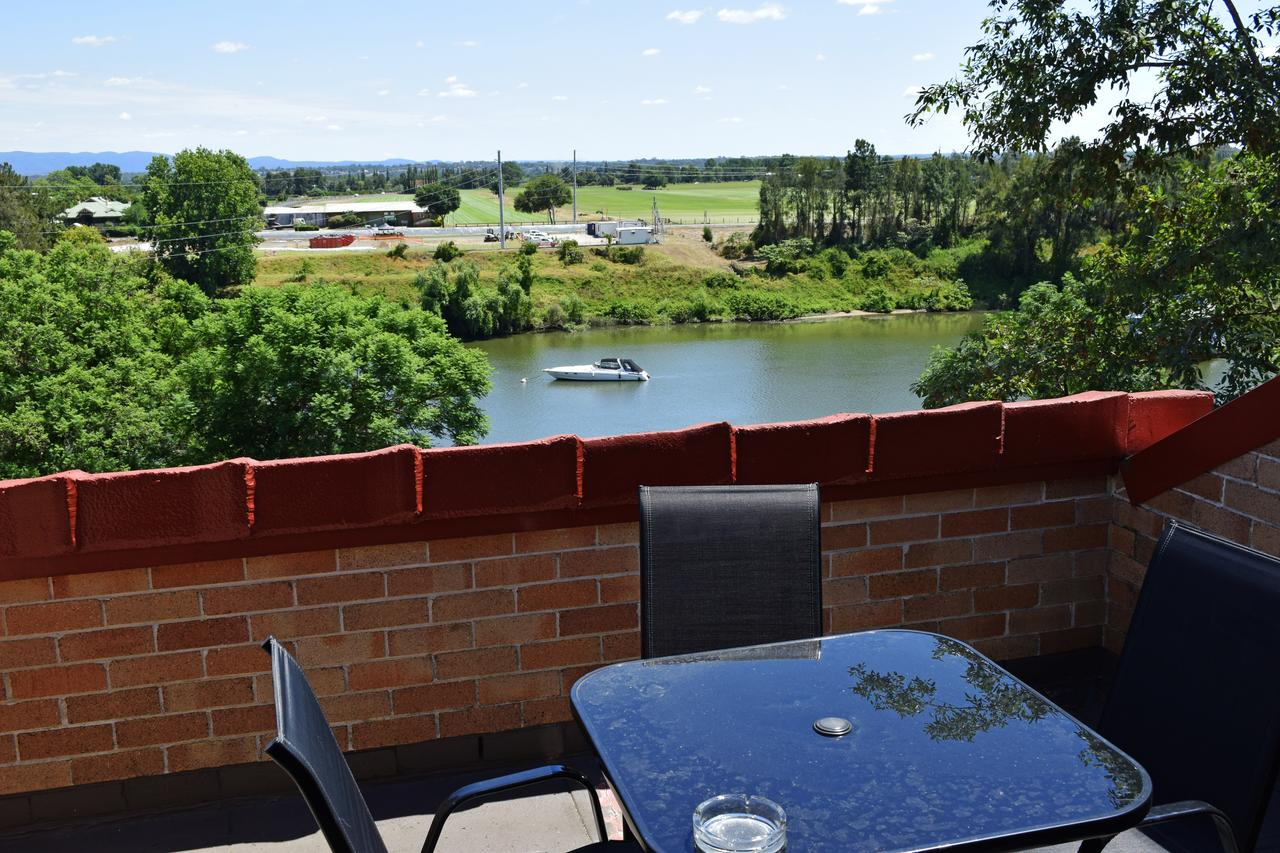 Windsor Terrace Motel - Yarra Valley Accommodation