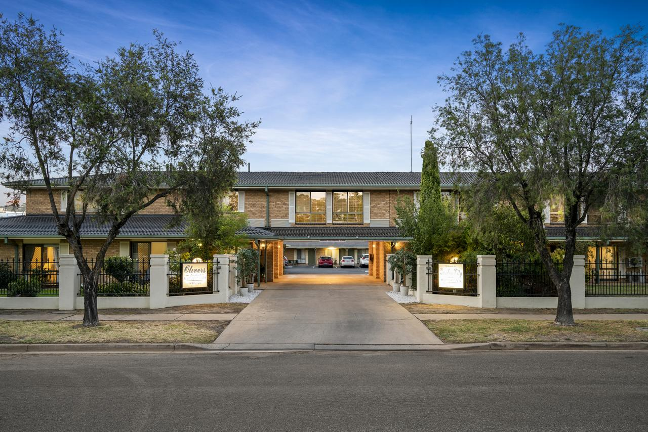 Garden City Motor Inn - Yarra Valley Accommodation