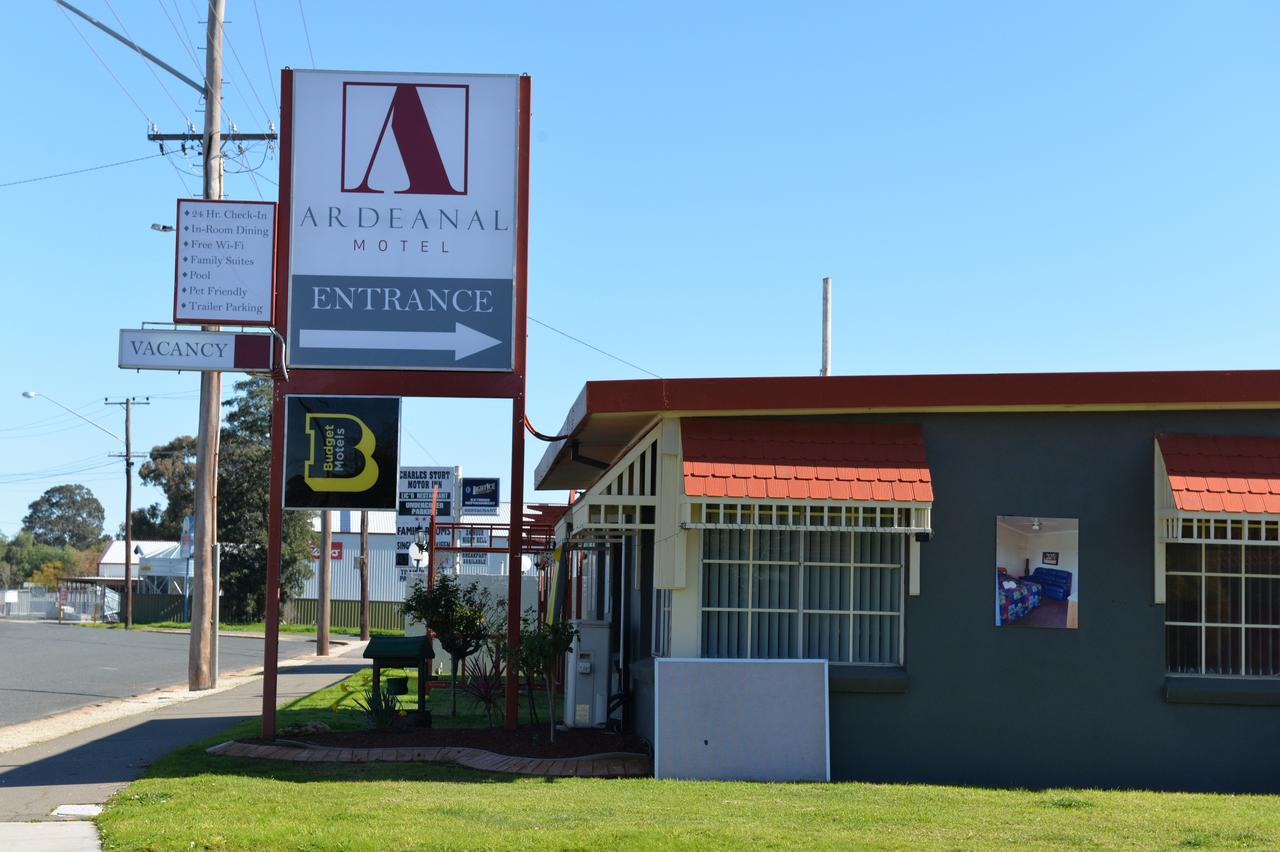 Ardeanal Motel - Yarra Valley Accommodation