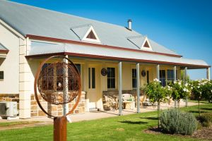 Barossa Vineyard Cottages - Yarra Valley Accommodation