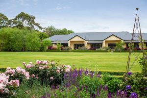 The Barn Accommodation - Yarra Valley Accommodation