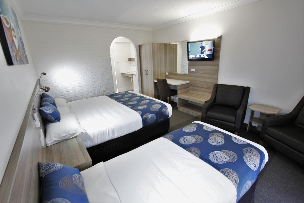 Aston Motel Yamba - Yarra Valley Accommodation