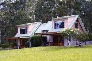 Bawley Bush Retreat and Cottages - Yarra Valley Accommodation