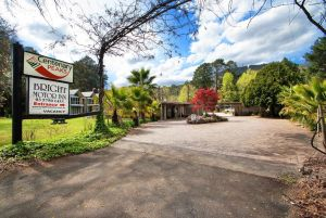 Bright Motor Inn - Yarra Valley Accommodation