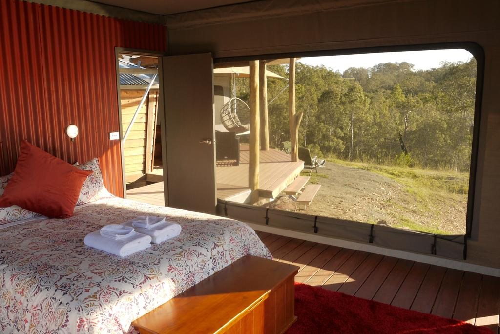 Donnybrook Eco Retreat - Yarra Valley Accommodation