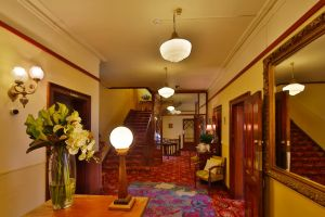 Astor Private Hotel - Yarra Valley Accommodation