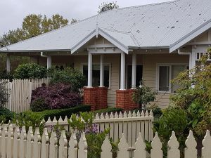 Healesville House - Fig Tree House - Yarra Valley Accommodation