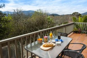 Healesville Apartments - Yarra Valley Accommodation