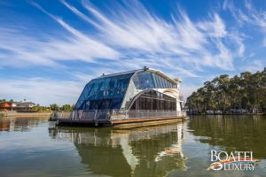 All Seasons Houseboats - Yarra Valley Accommodation
