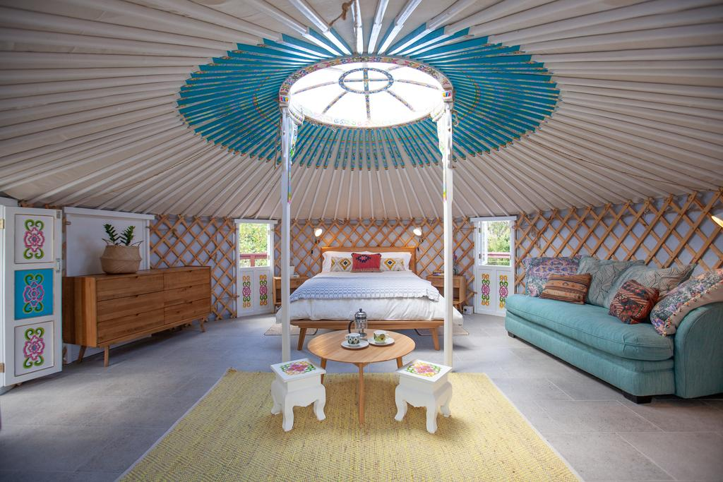 Awesome Glamping Gold Coast Hinterland - Yarra Valley Accommodation