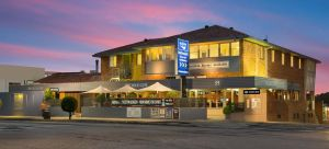 Blue Gum Hotel - Yarra Valley Accommodation